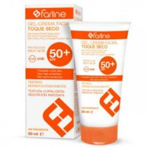 FARLINE GEL-CREMA FACIAL...