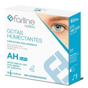 FARLINE GOTAS HUMECTANTES...