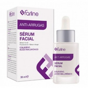 FARLINE SERUM FACIAL 30 ML