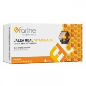 FARLINE JALEA REAL...