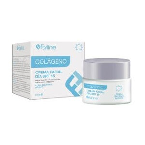 FARLINE CREMA DÍA SPF 15 50 ML