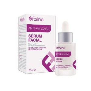 FARLINE SERUM ANTIMANCHAS...