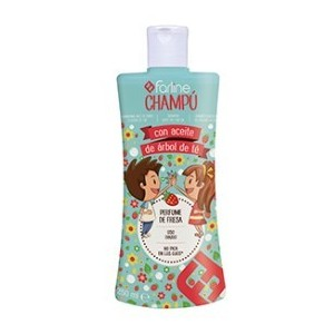 FARLINE CHAMPU INFANTIL 250 ML