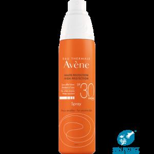 Avene Spray Solar SPF 30...