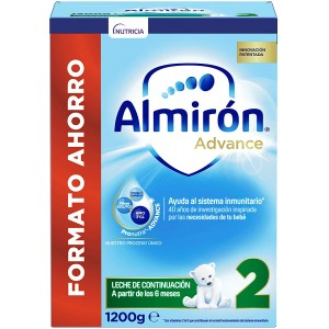 ALMIRON ADVANCE 2 LECHE...