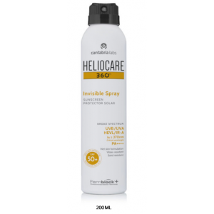 HELIOCARE INVISIBLE SPRAY...