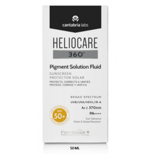 HELIOCARE PIGMENT SOLUTION...