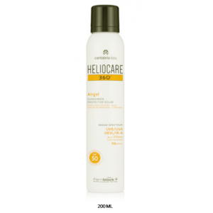 HELIOCARE AIRGEL SPF 50+...