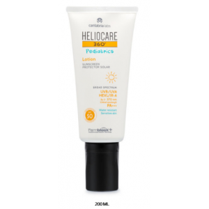 HELIOCARE Pediatrics Lotion...