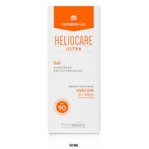 HELIOCARE Gel SPF 90+ 50 ML