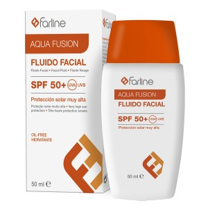 FARLINE FLUIDO AQUA SPF 50+...