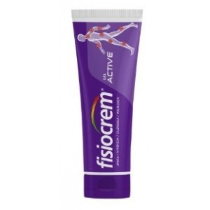 FISIOCREM GEL FISOACTIVE 60 ML