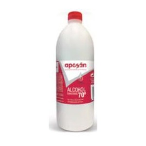 APOSAN ALCOHOL 70º 250ML
