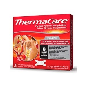 THERMACARE ADAPTABLE 3UDS