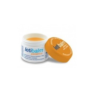 LETIBALM PEDIATRICO TARRO 10ML